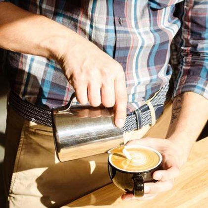 latte art workshop training courses