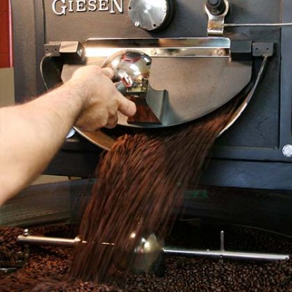 coffee roasting course in adelaide